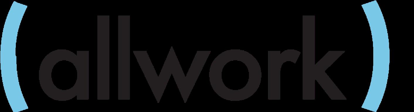 allwork company logo
