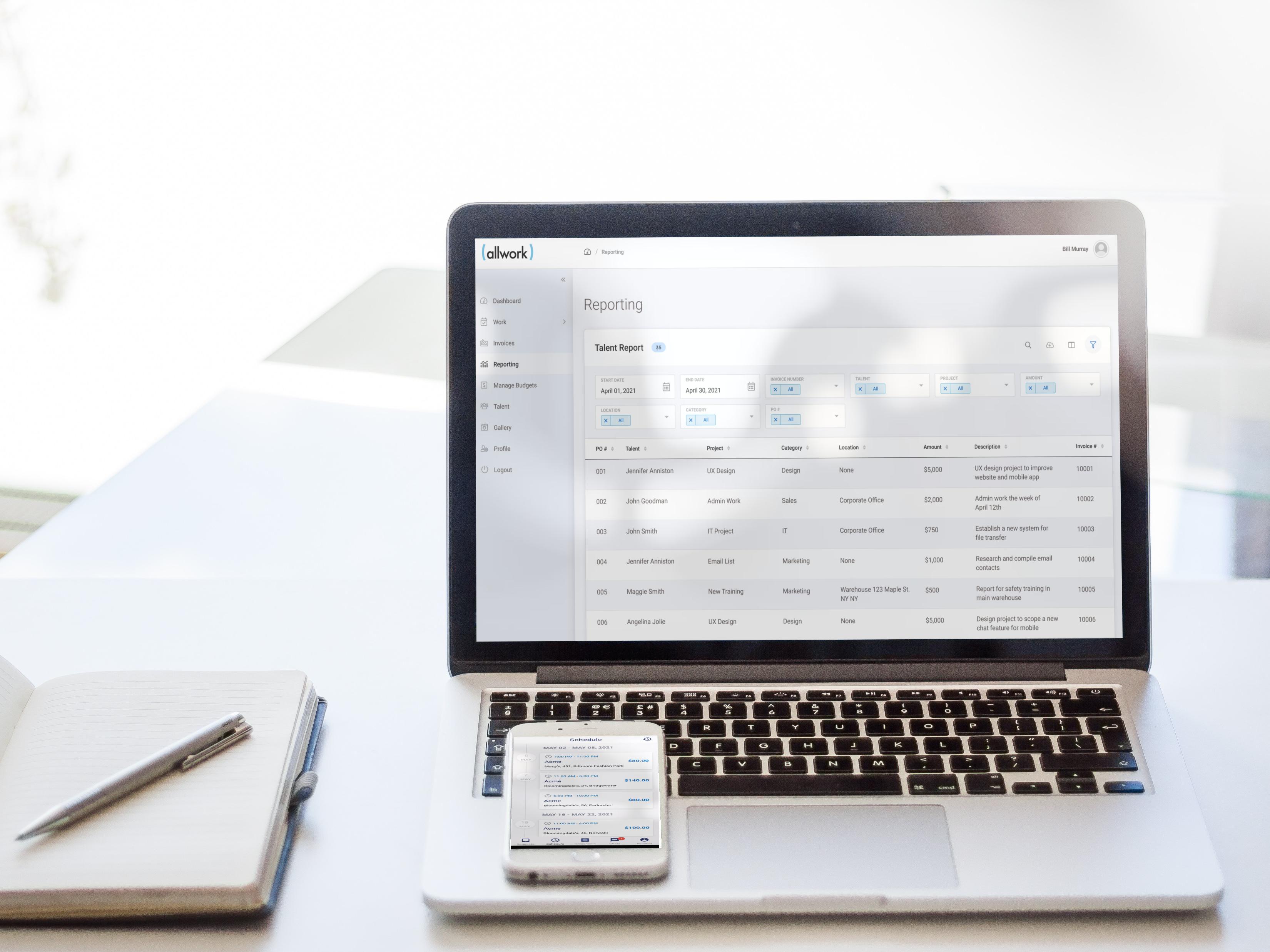 Freelancer Budgeting Tools